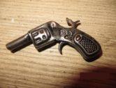 Waffengesetze und Waffenschein in Brasilien / gun laws in brazil