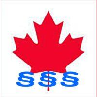 Mietrechtsgesetze von Kanada / locazione - leggi sull'affitto Canada