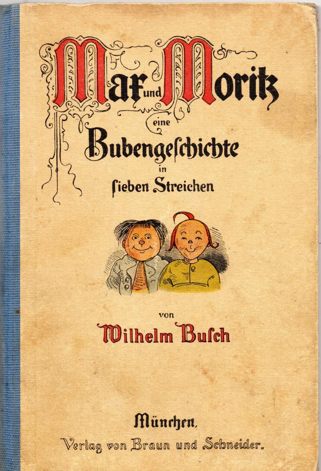 Bücher / vintage books