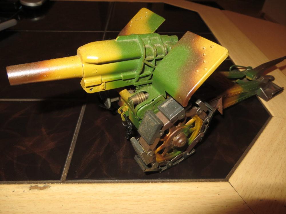 Militär-Spielzeug